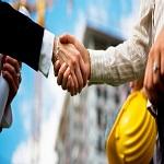 ناریران-قراردادهای پیمانکاری ساختمان